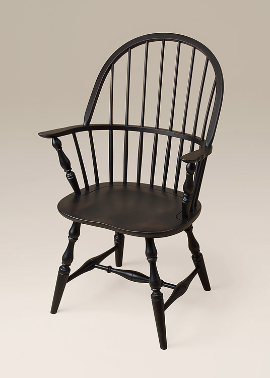 Winthrop Windsor Armchair