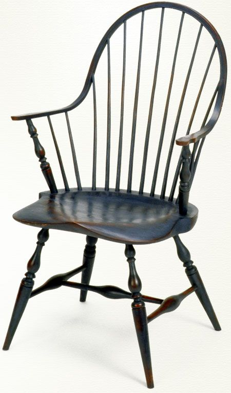 Windsor Chairs for Reviving the Vintage   Aura of Your Home