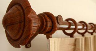 Curtain Poles, Track & Blinds - Homewares | Woodie's