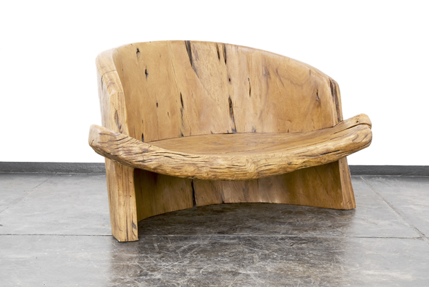 Reclaimed Wooden Furniture by Hugo Franca | OEN