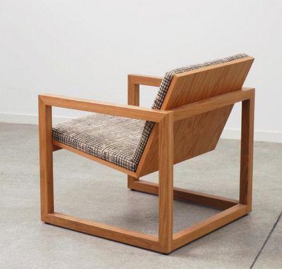 Asientos de madera con mucho diseño | W o o d y | Pinterest