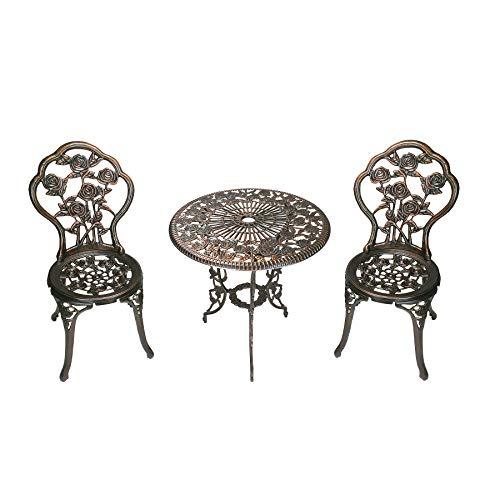 Wrought Iron Chairs: Amazon.com