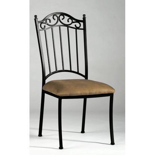 Vintage Wrought Iron Chair at Rs 2500 /piece | Mishrit Lohe Ki Kursi