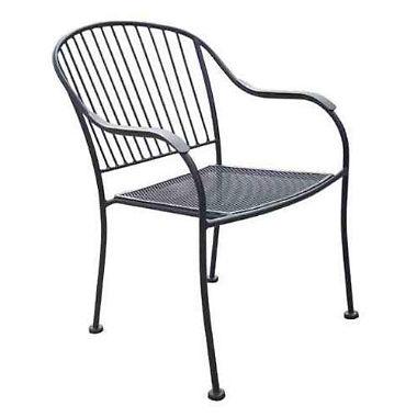 Creating the Perfect Patio with Wrought Iron Chairs u2013 Decorifusta