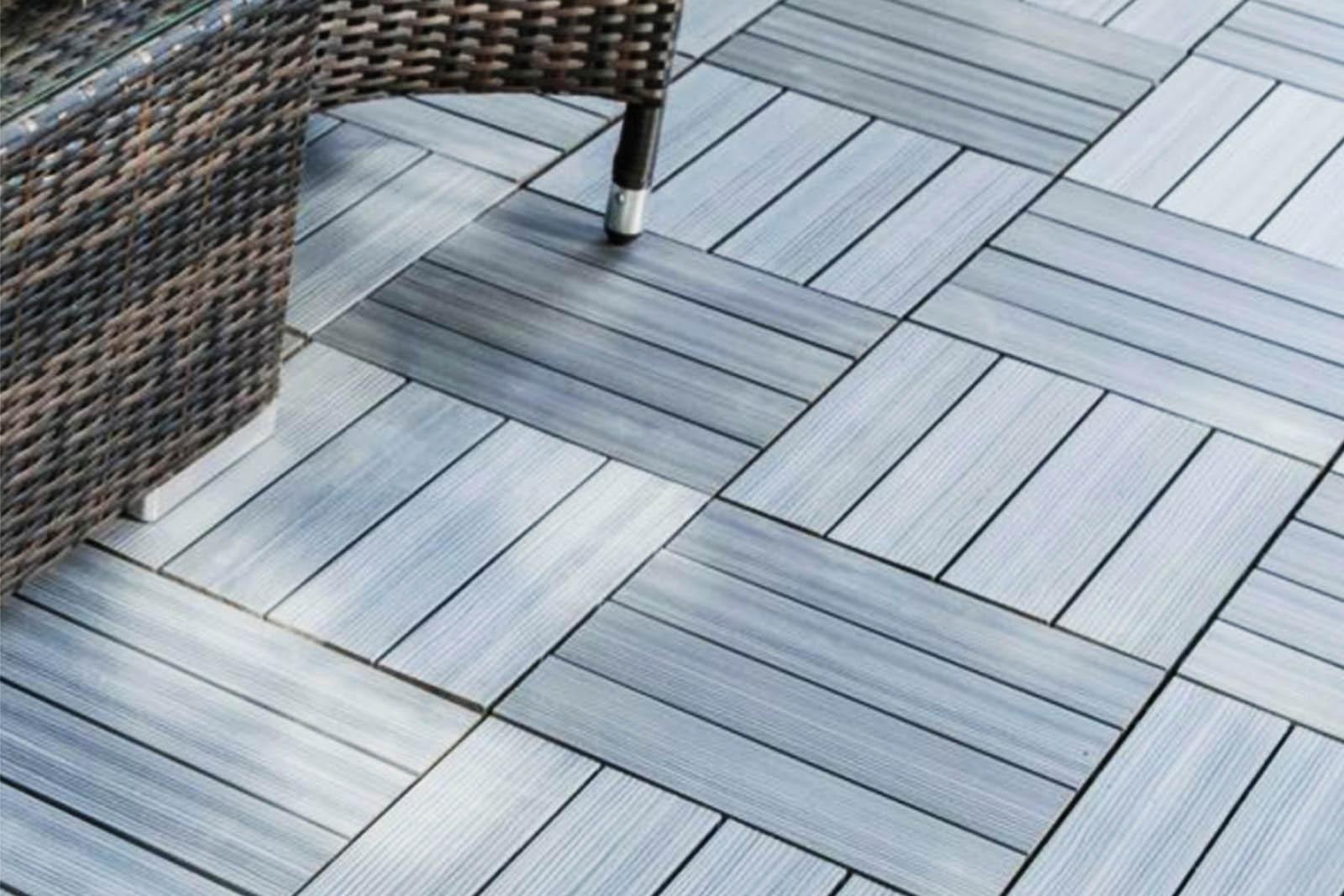 ... aspects of outdoor flooring ... MWQVVUR