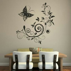 ... bedroom wall painting ... OWDETWI