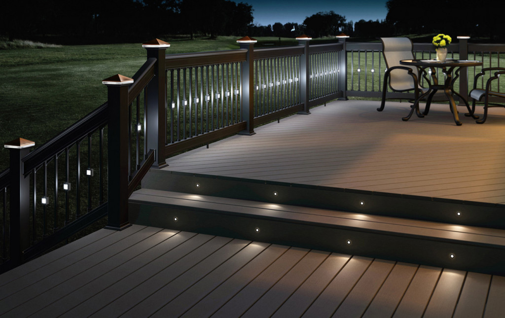 ... best decking lights ... SJNWDFJ