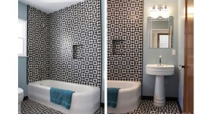 ... bold fez cement tiles for bathroom floors and walls ... CLNDKZR