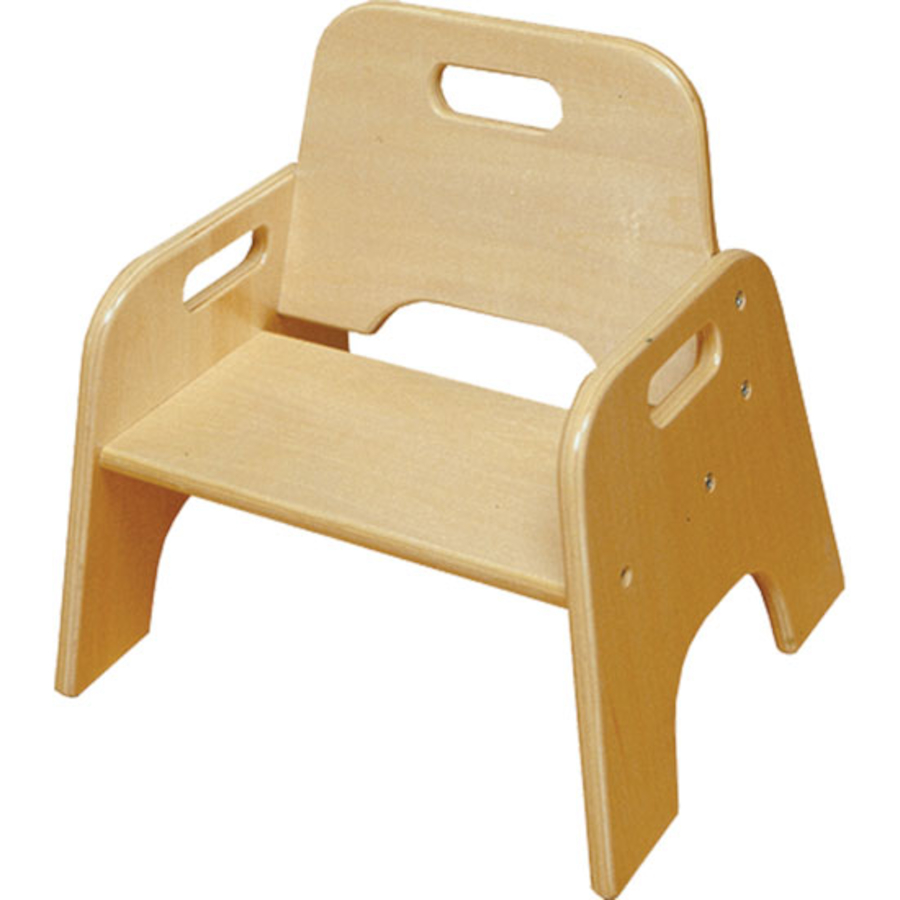 ... brown rectangle traditional wood toddler chair design: gorgeous toddler  chair design UOOEQLC