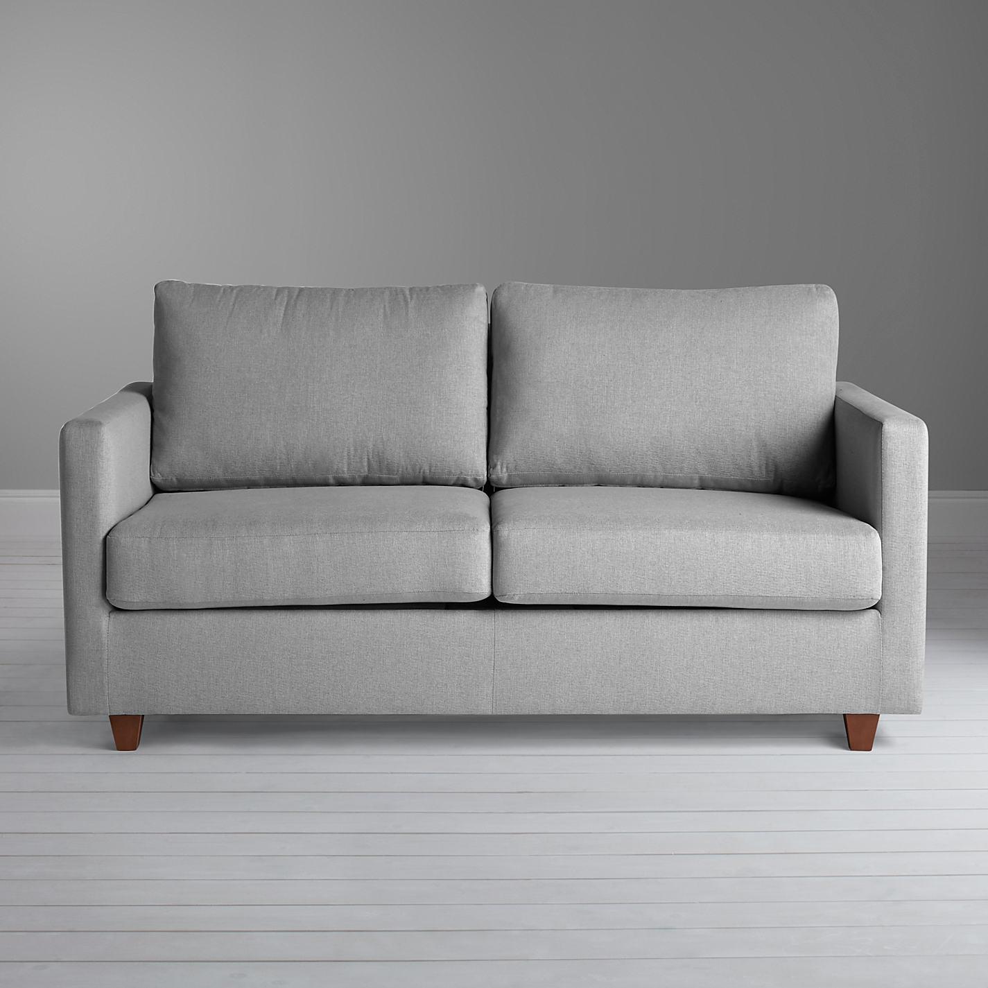 ... buy john lewis barlow 2 seater small sofa bed with pocket sprung YJHUPAU