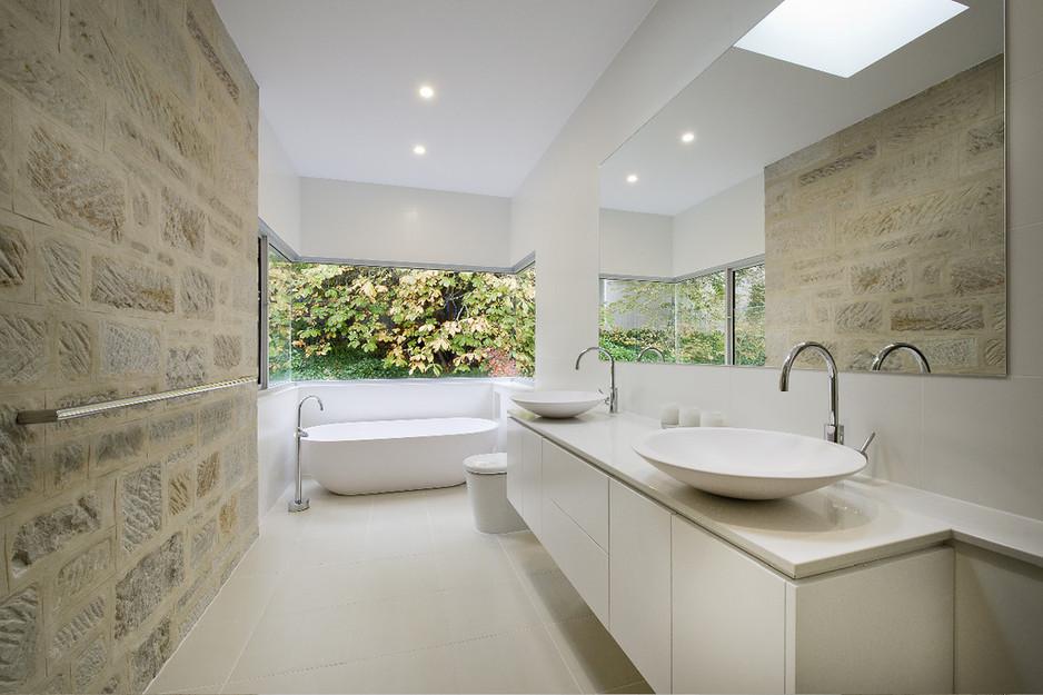 ... designer bathrooms acs designer bathrooms in crows nest sydney nsw  kitchen MKCVHKW