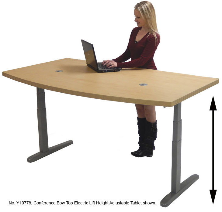 ... height adjustable desk - see other · 71 ... CWKXJSO