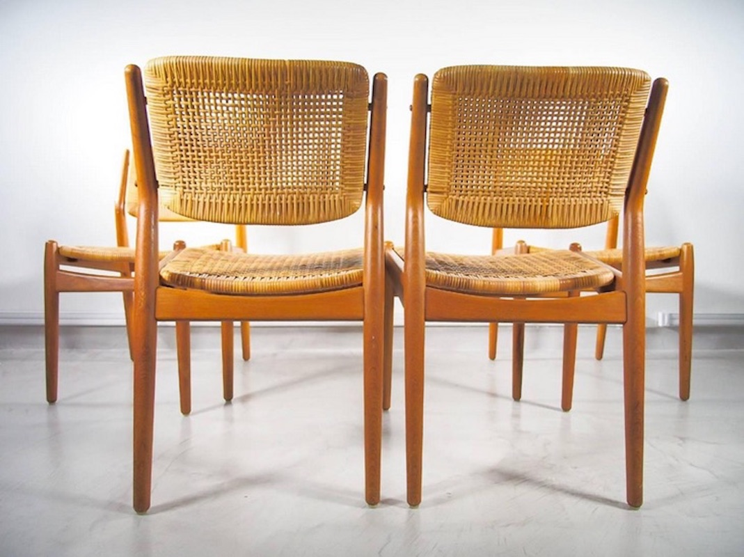 ... rattan dining chairs via my scandinavian home sfbybay · previous ... SMTGXEE