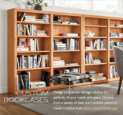 ... room u0026 board custom storage u0026 bookcases SBXRNGN