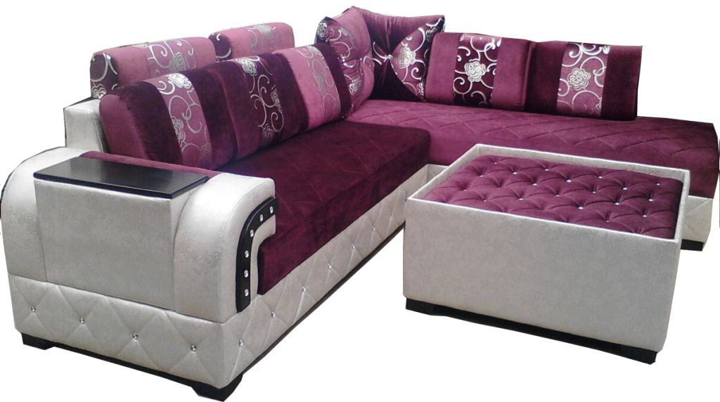 ... sofa in jaipur corner sofa set ... FAHVYKS