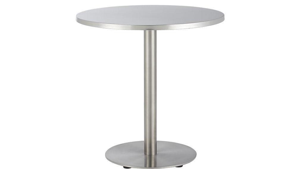 ... watermark bistro table ... WTKALXL