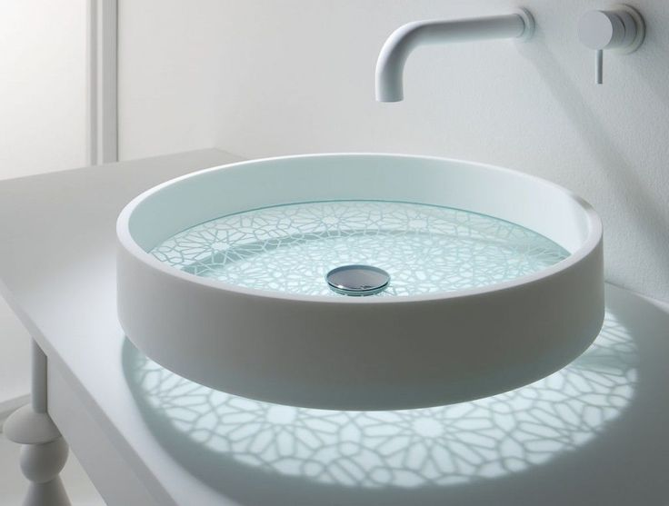 10 beautiful bathroom basins RRMMAJZ