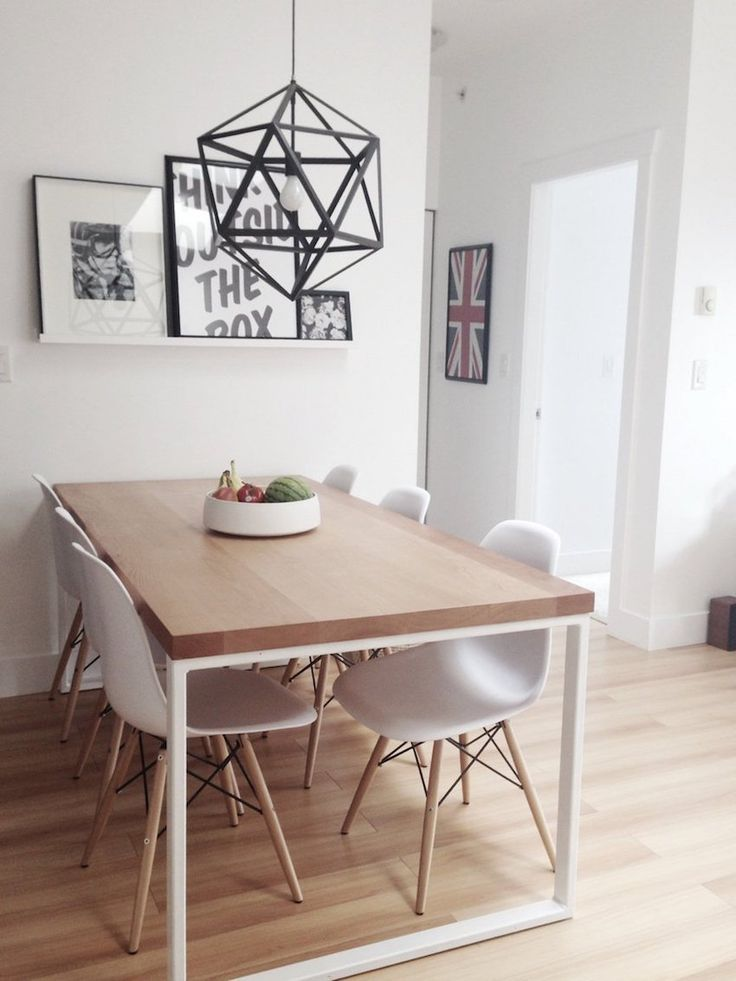10 inspiring small dining table ideas that you gonna love QJQAVSJ