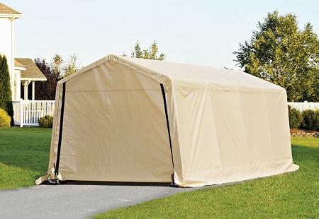 10 x 17 portable garage MNPTUHU