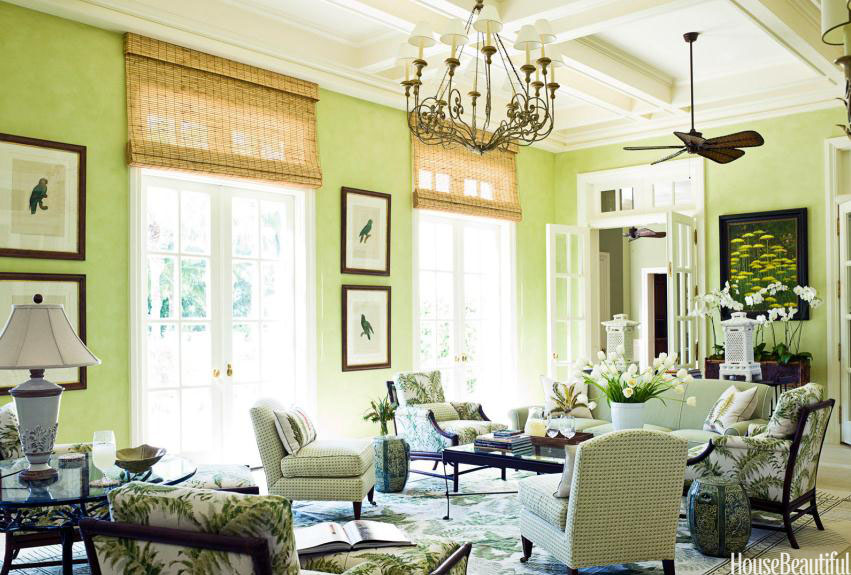 12 best living room color ideas - paint colors for living rooms PVGVEOU
