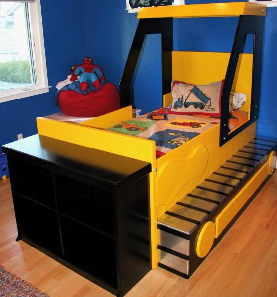 136 best boys beds images on pinterest | boy beds, bedroom ideas and OHIMWAH