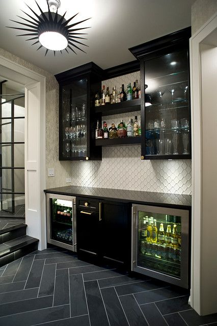 18 tasteful home bar designs that will attract your attention DEDFSIK