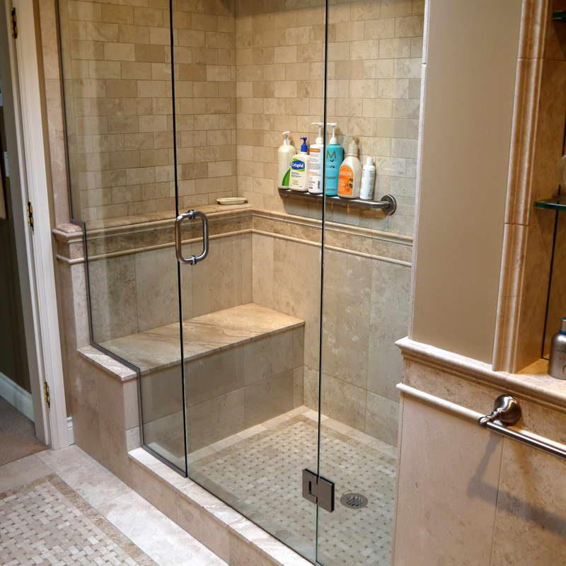 23 stunning tile shower designs-1 XNAXTWN