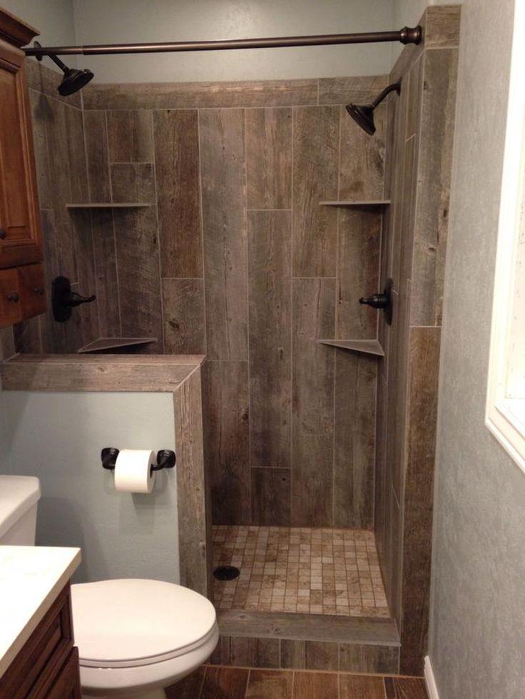 23 stunning tile shower designs FCFVAIP
