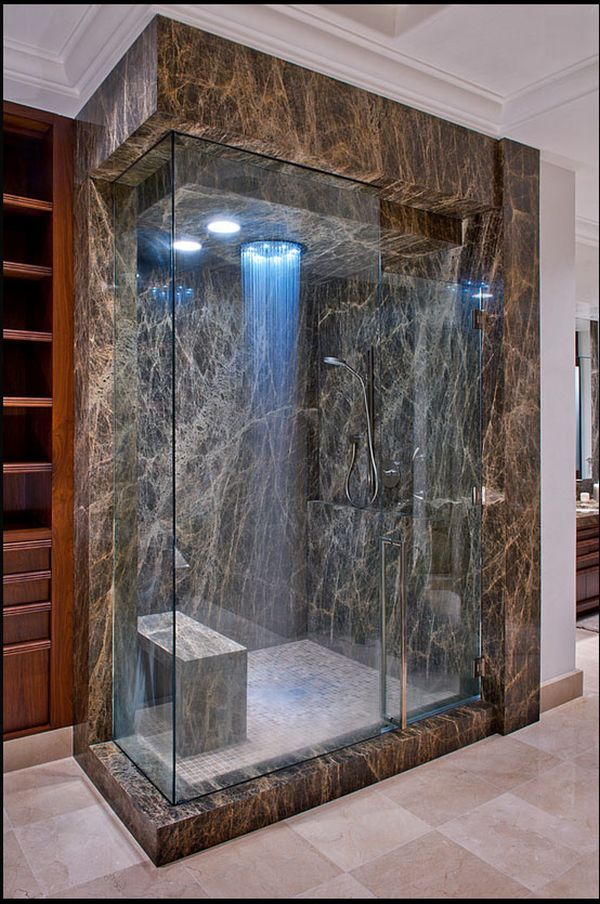 25 cool shower designs that will leave you craving for more NHDHIWF