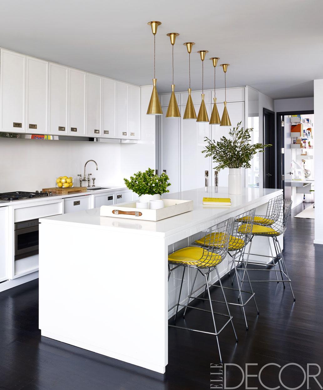 30 modern kitchen ideas - contemporary kitchens LNWSCLI