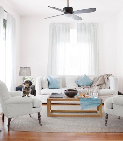 30 white living room decor - ideas for white living room decorating DOCDIHC