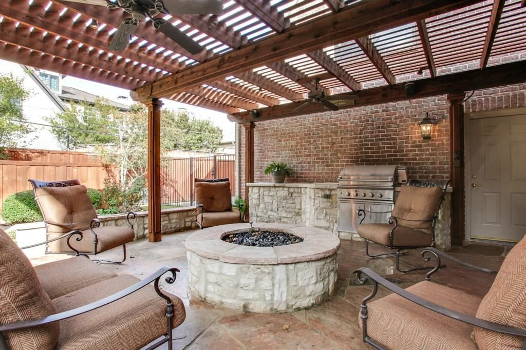 Covered patio designs- ideas for perfect results