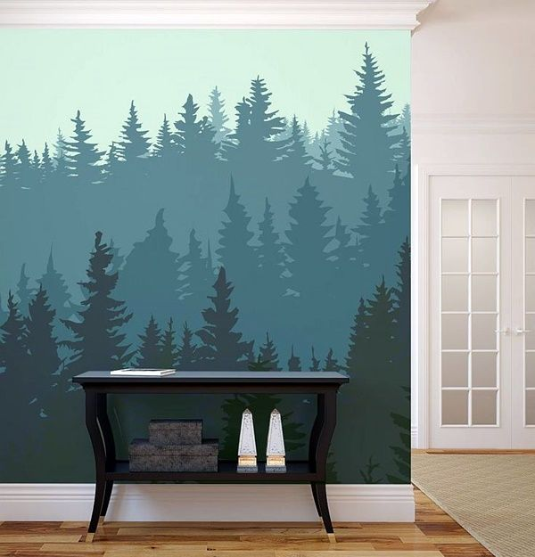 40 elegant wall painting ideas for your beloved home GLXISUT