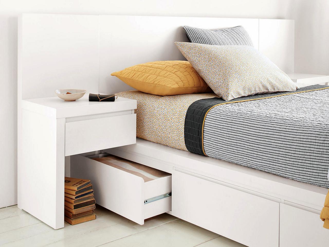 5 expert bedroom storage ideas VMXRMLU