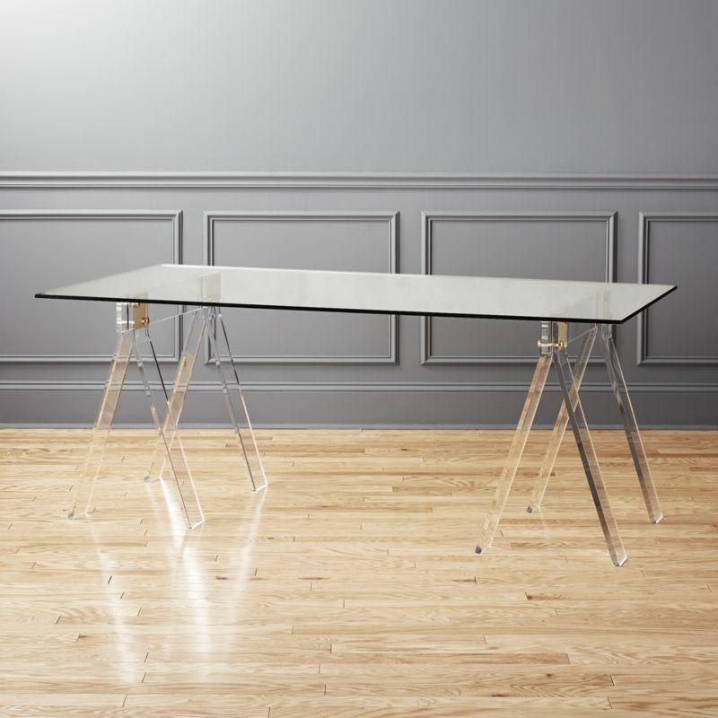 acrylic furniture foundry 72 VMQUKSM