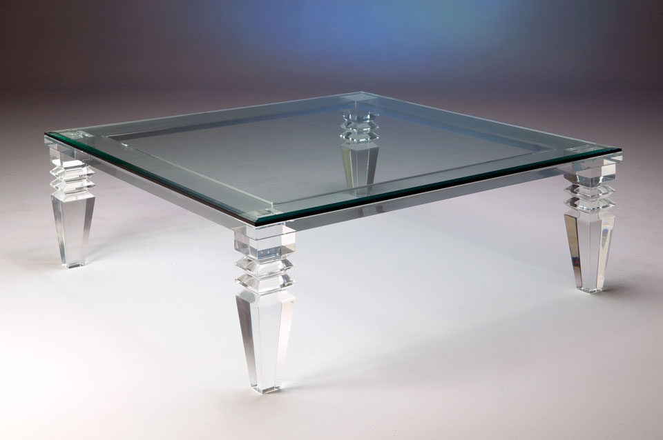 acrylic furniture venice acrylic cocktail by muniz USQCOHO