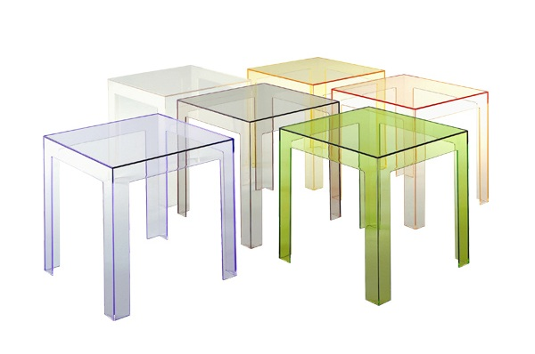 acrylic furniture view in gallery EGSBAHN