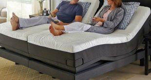adjustable mattress ... adjustable bed mattress thumbnail 3 WUIZKLC