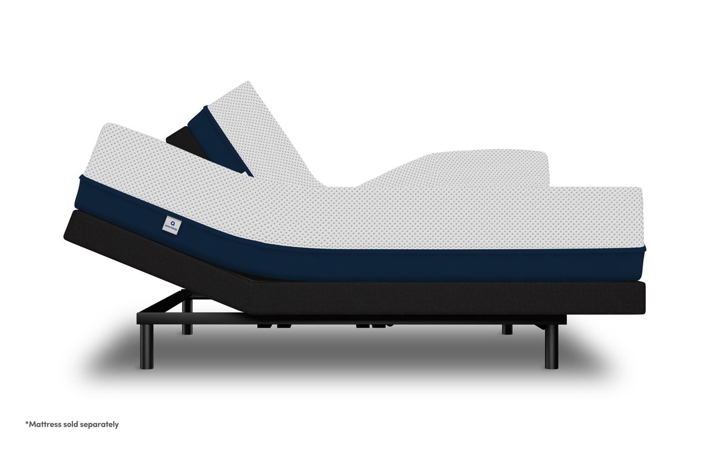 adjustable mattress amerisleep adjustable bed MZNBSCG
