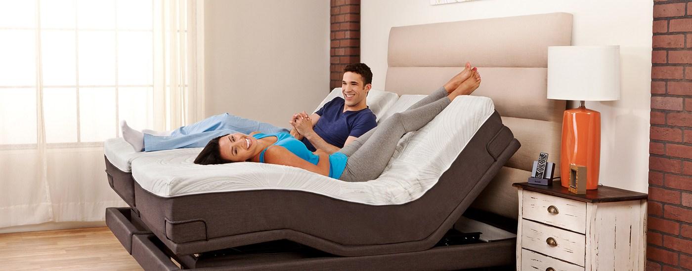 adjustable mattress best adjustable beds 2017 TKFUYYG
