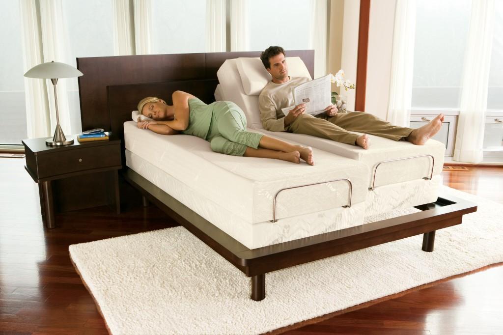 adjustable mattress tempur-pedic BQBSWDH