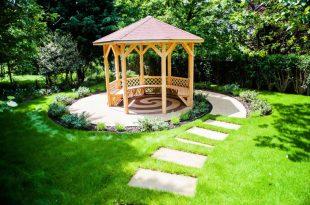advantages of having a garden gazebo - decorifusta KYWFCHX