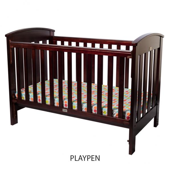alexia 4 in 1 baby cot KFDWRVJ