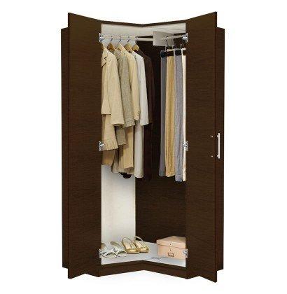 alta corner wardrobe closet - free standing corner closet ATYNZFR