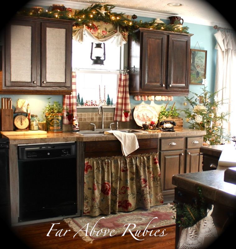 amazing chic country kitchen decor 8 home decorating trends homedit  download country JAJMPJB
