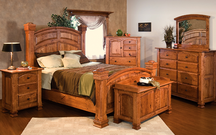 amish furniture wisconsin HXUUXVY
