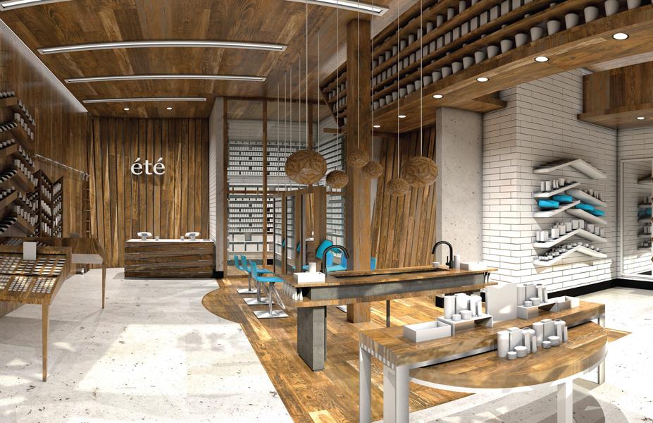 anthony nguyen | interior architecture u0026 design LIQUUJA