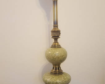 antique lamps on sale, antique lamp, brass glass lamp, brass torchiere lamps, torchiere ZVRVEOY