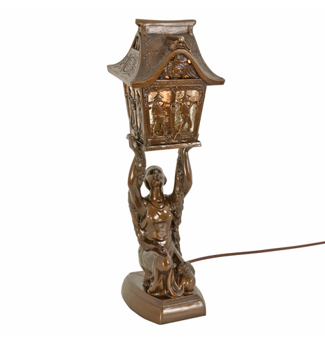 antique lamps, vintage lamps | rejuvenation FAWCART