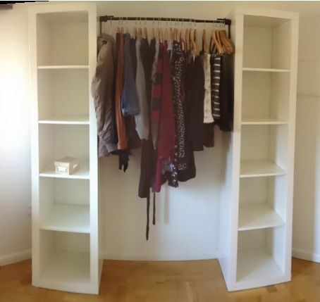 appoint the experts for diy wardrobe WNOPHUF